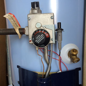 Electric or gas water heater company Nashville