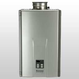Tankless water heater company Nashville